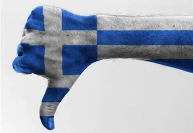 Dos chistes a propósito del rescate griego