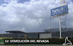 LA APERTURA DEL NEVADA DESTRUIRÍA 1.500 EMPLEOS NETOS