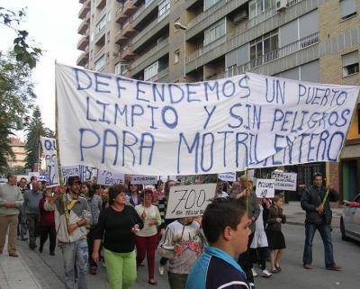 EL BARRIO DE VARADERO Y ANTONIO MIGUEL LOZANO