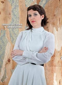 Carmen Reina, arquitecta verde