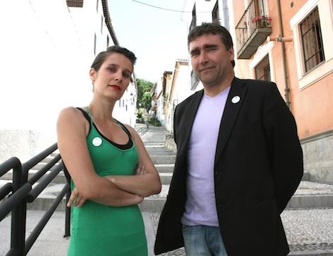 10 motiVos para Votar a Los Verdes
