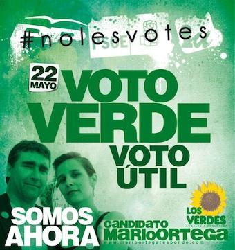 Vota Útil, Vota Verde